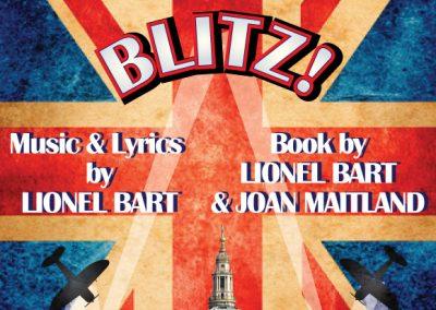 Blitz! The Musical