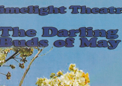 Darling Buds of May